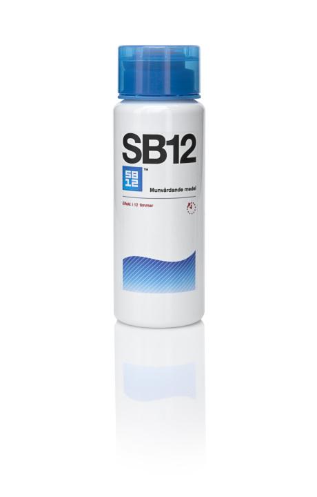SB12 Pack