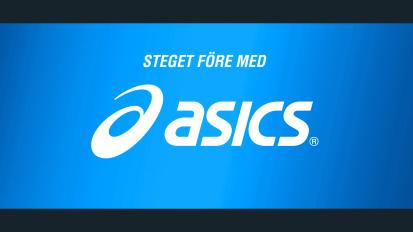 Asics Träningstips