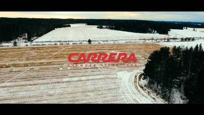 Carrera Out There